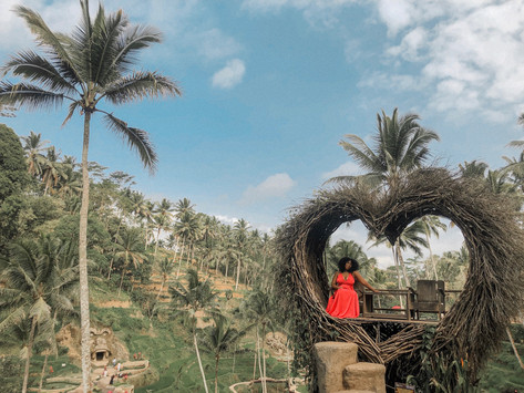 Bali Travel Guide: Everything I Did on My Solo Trip