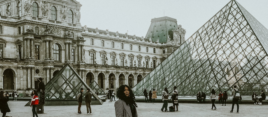 How Travel Became Soul Food For Me