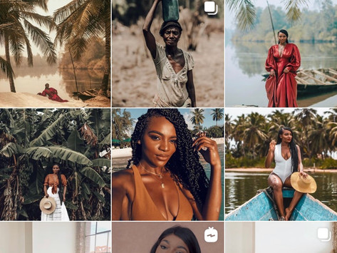 Perfectly Curated, Culture Centric Instagram Pages You Should Be Following