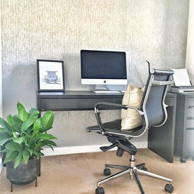 Individual Office Space