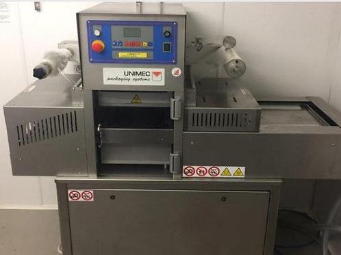 For Sale by Private Treaty:         Ilpra Revo Mini Automatic Inline Tray Sealer