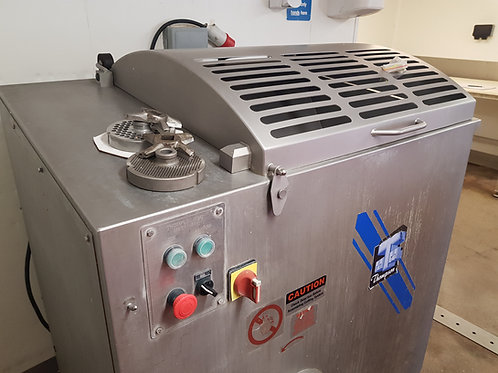 Meat Processing & Butchery Equipment