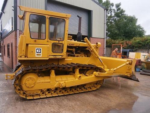 Ex USA Army Caterpillar D6D 20X