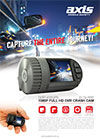 axis australia - axis mobile safety - DVR systems - Capture the Entire Journey