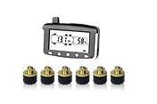 Axis Tyre Pressure Monitoring