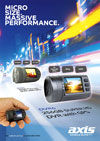 axis australia - axis mobile safety - DVR systems - Micro Size. Massive Performance.