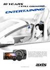 axis australia - axis car audio - 18 years and still entertaining