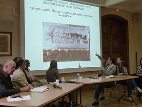 Conférence Tournon-sur-Rhône 2015.JPG