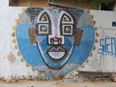 Dakar, Médina