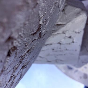 tecnica ceramica a schiaccio
