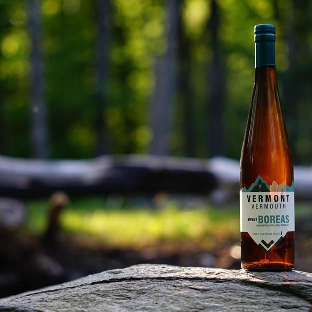Vermont Vermouth