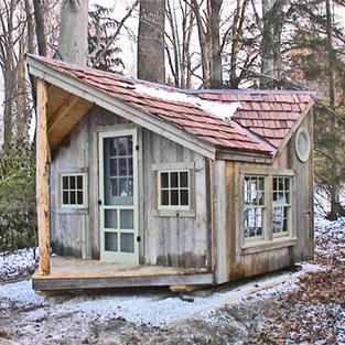Jamaica Cottage Shop