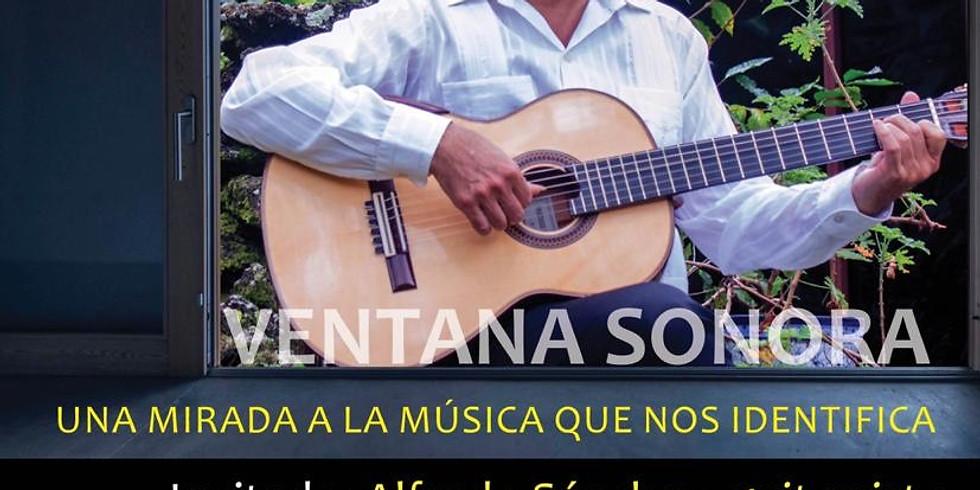 Ventana Sonora