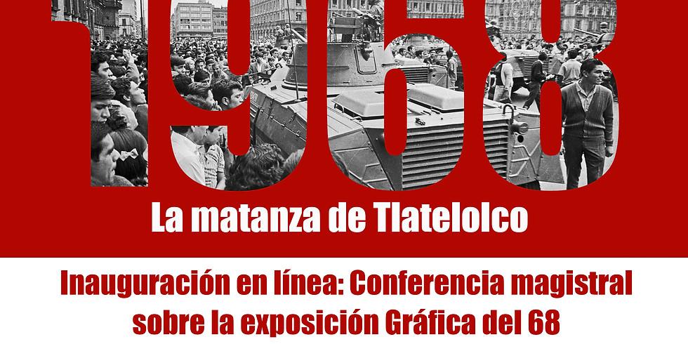 1968 La Matanza de Tlatelolco