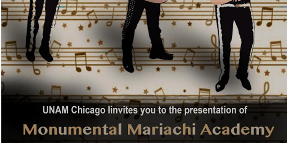 Monumental Mariachi Academy