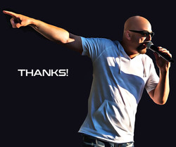 Keith Thanks