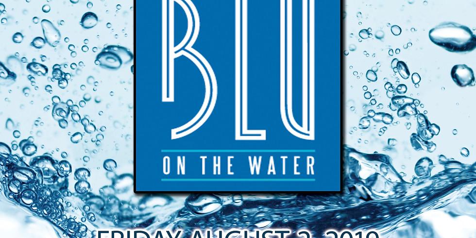 Blu on the Water