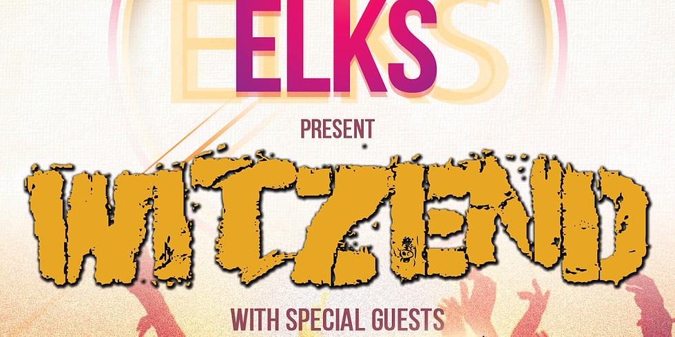Attleboro Elks Club
