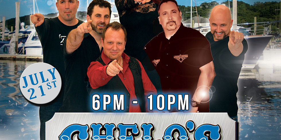 Chelos Waterfront July 21st