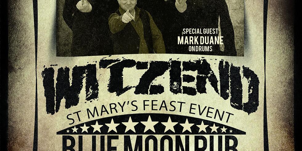 Blue Moon Pub July 22nd