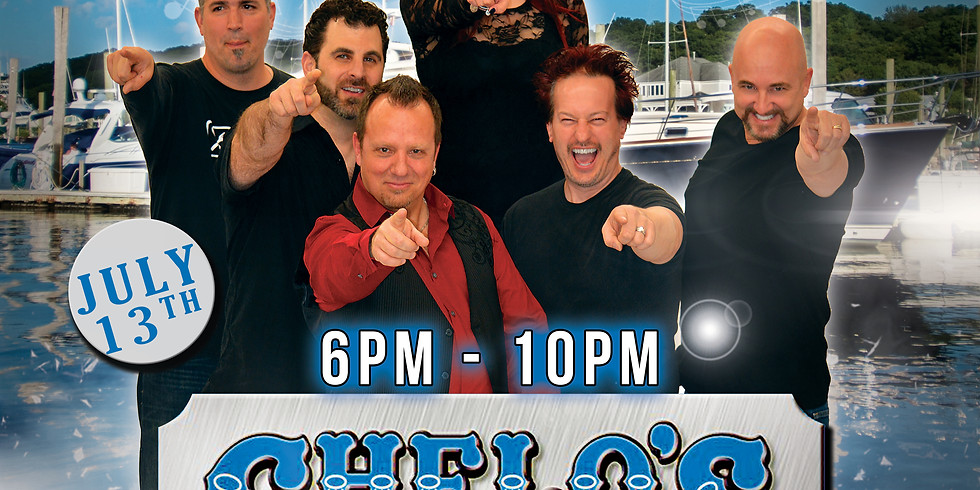 Chelos Waterfront Thursday July 13th