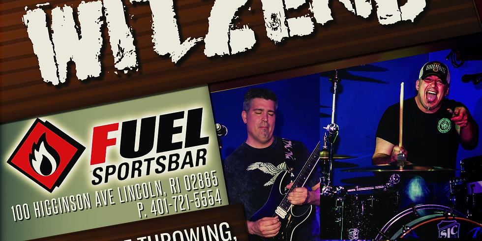 Fuel Sportsbar