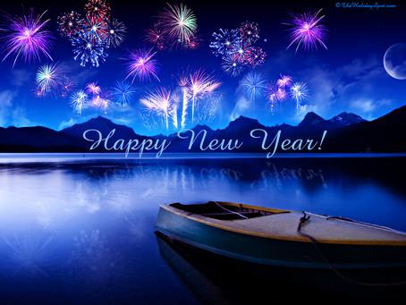 Happy New Year 2019.....