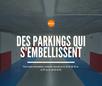 Des parkings qui s'embellissent