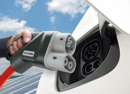 Installation de bornes de recharge pour voitures électriques dans tous nos parkings