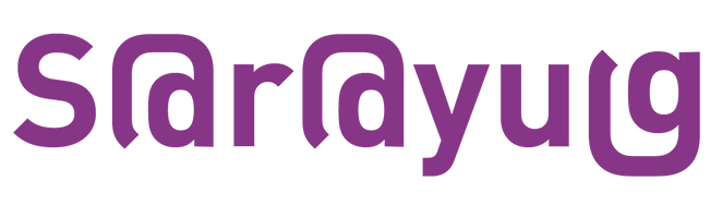Sarayug logo
