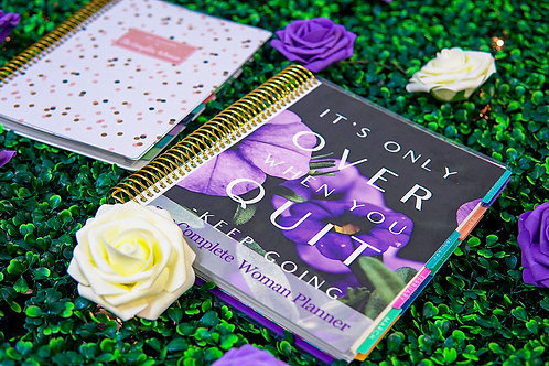 The Complete Woman Planner
