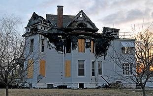 Fire Restoration Birmingham Alabama