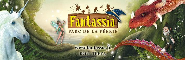 Fantassia • Le parc de la féerie