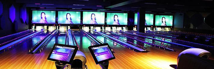 Cap Loisirs • Bowling