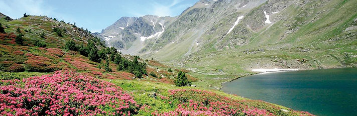 Pyrénées Catalanes