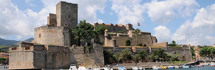 Château royal de Collioure