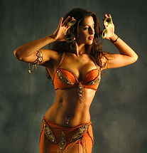 belly dance кострома