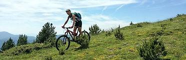 Rando Bike Vallespir