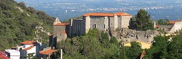 Château-Musée de Bélesta