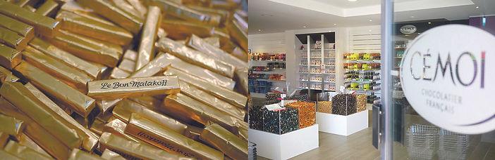 La Boutique Cémoi
