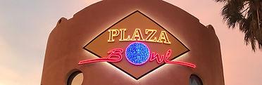 Plaza Bowl • Bowling & Laser game
