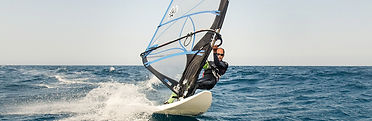 Central Windsurf