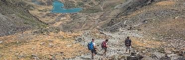 Site classé du Lac des Bouillouses