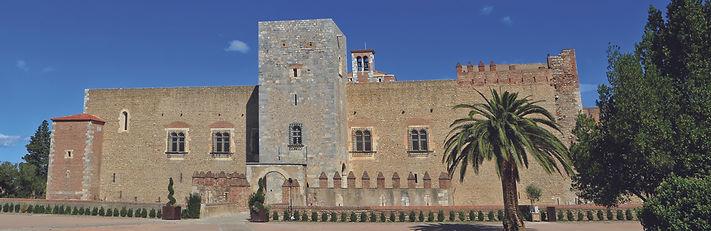 Palais des Rois de Majorque