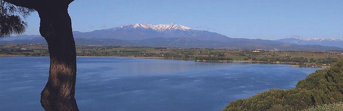 Site du Lac de la Raho