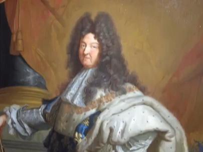 Clin d'œil sur... Portraits en Majesté