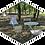 Thumbnail: Location table square