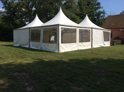 Tente 10x10