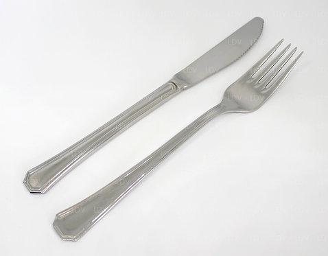 Fourchette ou couteau TUNIS