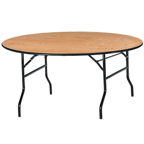 Location Table ronde 153 cm